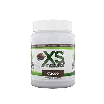 Xs Natural - Cacao eiwitten - 600 gram