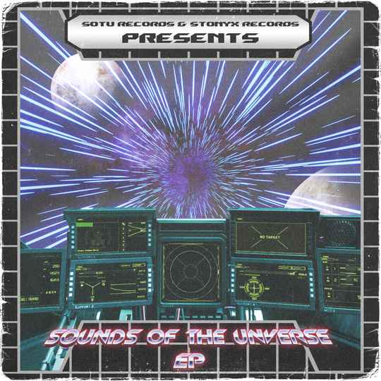 Sounds Of The Universe EP