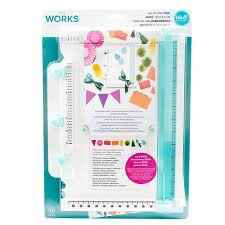 We R Memory Keepers All in one tool kit