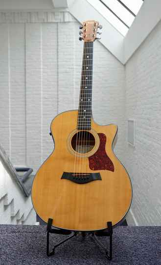 1998 Taylor 314 CE (1st year of production !)