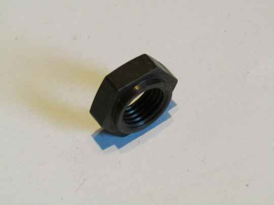 CAMPAGNOLO SUPER RECORD 2ND GEN, BB Spindle nut NOS! TL08 01-B01-C03-04 6/23/21