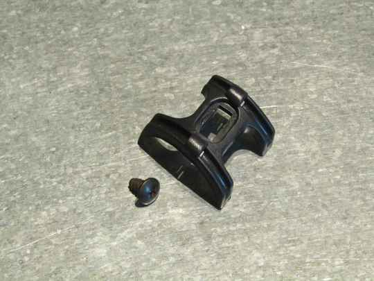 SHIMANO type BB gear cable guide NOS! TL06 04-B01-004-05 7/21/21