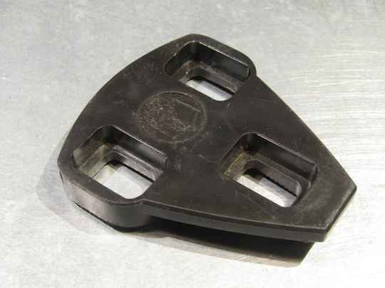 CAMPAGNOLO SGR clipless Pedal cleat NOS! BX05 6661 - 11/06/20 RK11