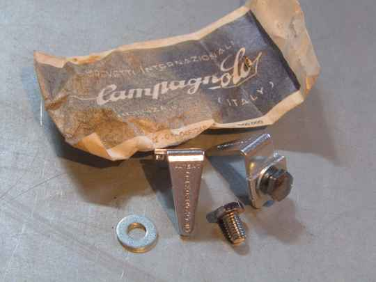 CAMPAGNOLO SUPER RECORD PEDAL TABS NOS! BX74 05 - 6/25/19 RK13