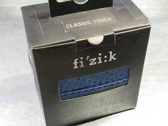 fi'zi:k PERFORMANCE CLASSIC TOUCH BLUE HB TAPE NEW! BXC00N28 07 - 4/28/20 RK13
