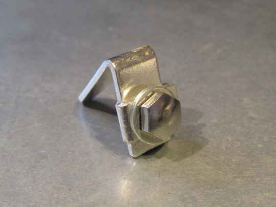 CAMPAGNOLO SUPER RECORD Pedal tab NOS! BX64A 105 - 8/25/20 RK11