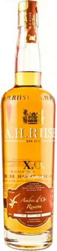 A. H. Riise Ambre D'Or Reserve Rum