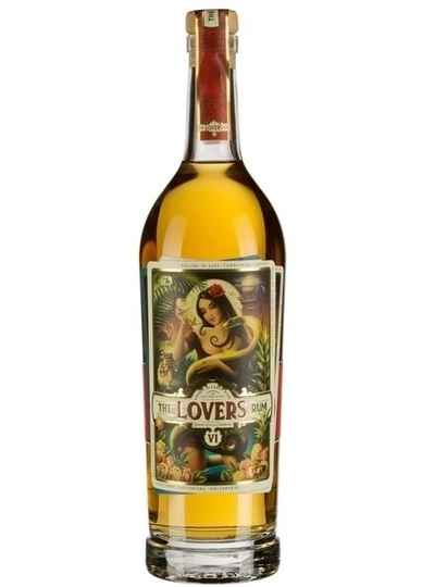 The Lovers Rum 43