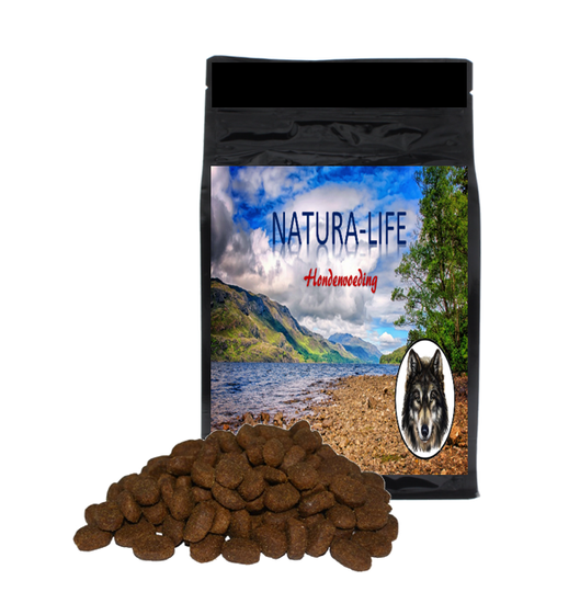 NATURA - LIFE Super Premium Junior 10/20 Kg