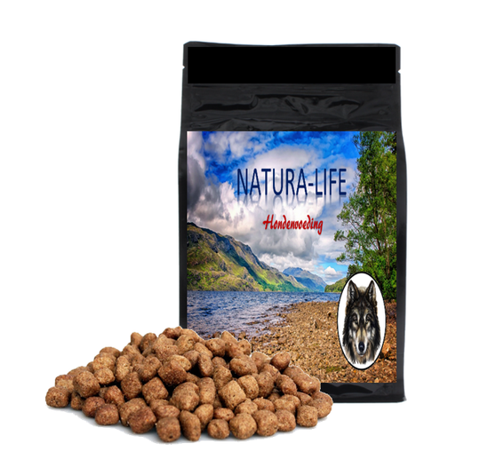 NATURA - LIFE  Super Premium Sensitive 10/20 Kg