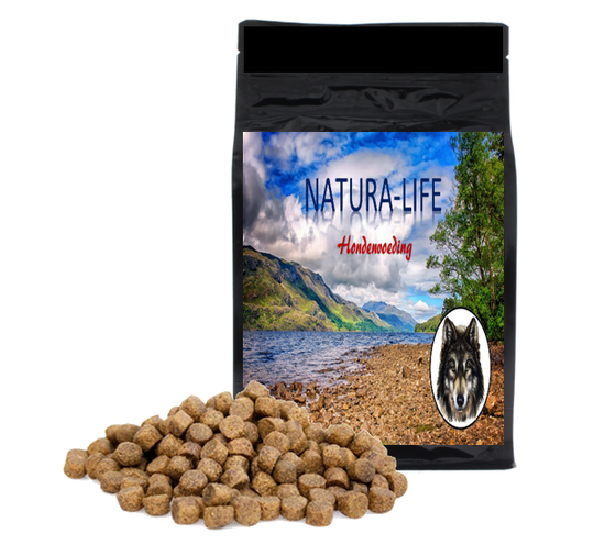 NATURA - LIFE Super Premium High Energy 10/20  Kg