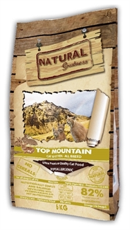 NATURAL GREATNESS TOP MOUNTAIN 6 KG