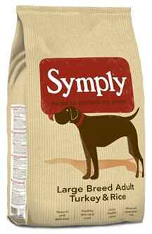 SYMPLY LARGE BREED ADULT 12 KG