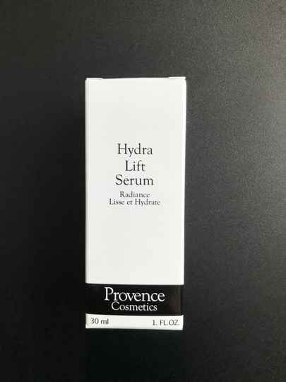 Hydra lift serum