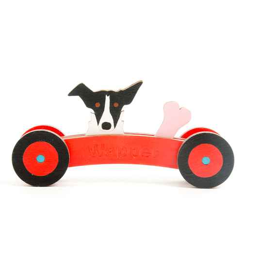 The-Best-Dog-Car