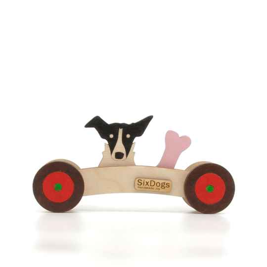 Best-Dog-Car