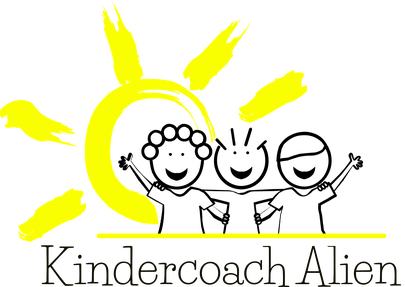 Kindercoach Alien