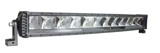 LED LIGHTBAR 180 WATT / 12000 LUMEN 9 - 36V 0,4M + DEUTSCH