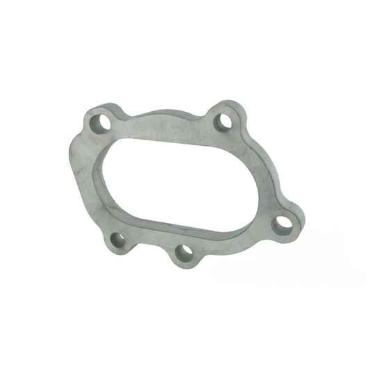 Stainless Steel Downpipe Flange 5-Bolt GT25 / GT28
