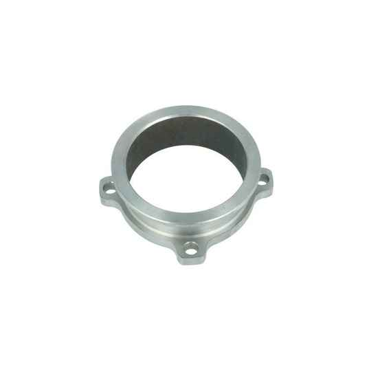 Downpipe Flange 4-Bolt 76mm to V-Band 76mm