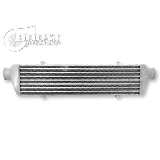BOOST products Intercooler 550x140x65mm - 55mm - Competition 2015