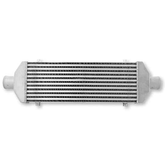 BOOST products Intercooler 520x197x90mm - 63mm - Competition 2015