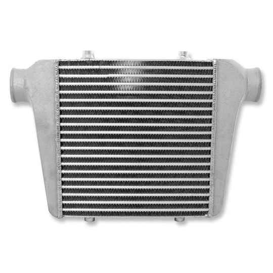 BOOST products Intercooler 280x300x76mm - 76mm - Competition 2015