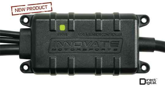 innovatemotorsports LC-2: Lambda Cable Kit (8 ft DOES NOT INCLUDE O² SENSOR OR BUNG. P/N: 3881.)