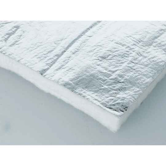 BOOST products Heat Protection - Fiberglass Mat with Aluminum coating 15mm