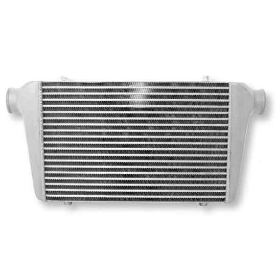 BOOST products Intercooler 450x300x76mm - 76mm - Competition 2015