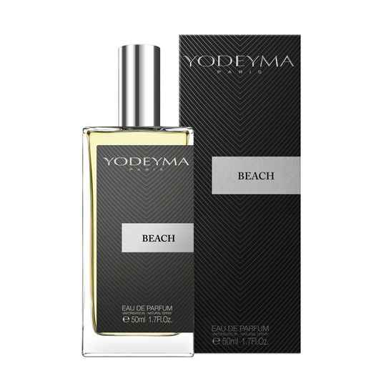 YODEYMA - BEACH 50ml