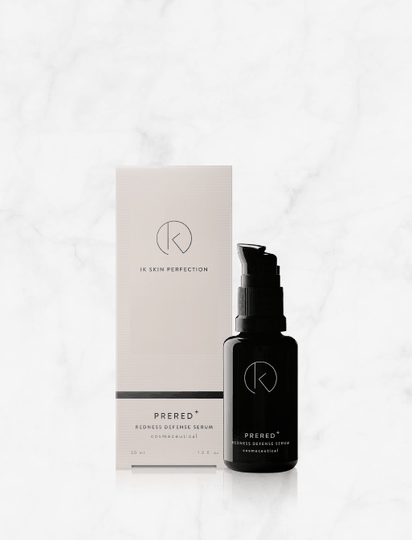 IK SKIN PERFECTION - PRERED+ - Cosmeceutical