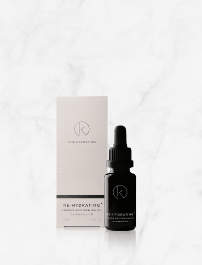 IK SKIN PERFECTION - RE-HYDRATING+ - Cosmeceutical