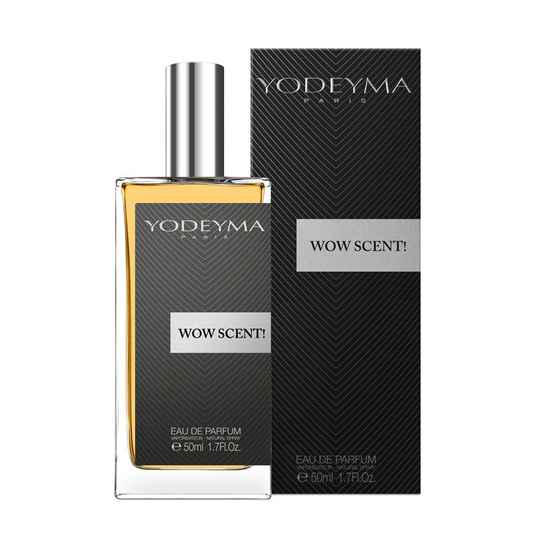 YODEYMA - WOW SCENT! 50ml