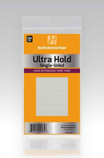ultra hold single sided 120 stuks