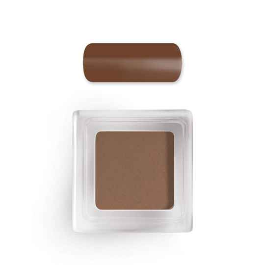 Color & Glitter Acryl Brown no. 19