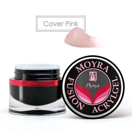 Fusion Acrylgel Cover Pink 50gr