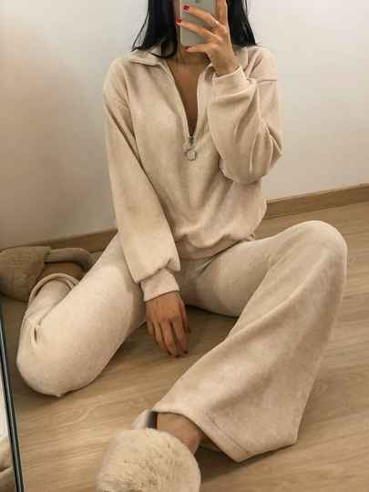 Stella Sweater Beige