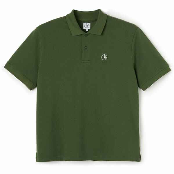Polar Skate Co. Polo Shirt - Pique