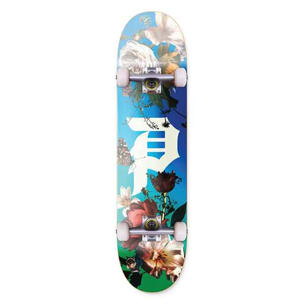 """Primitive Complete Skateboard - Dirty P Creation 8.25"""""""