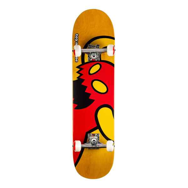 """Toy Machine Skateboards - Vice Monster 7,75"""" - Green"""