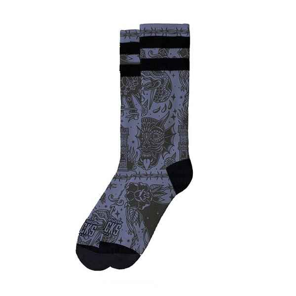 American Socks - Snake Eater Limited Edition