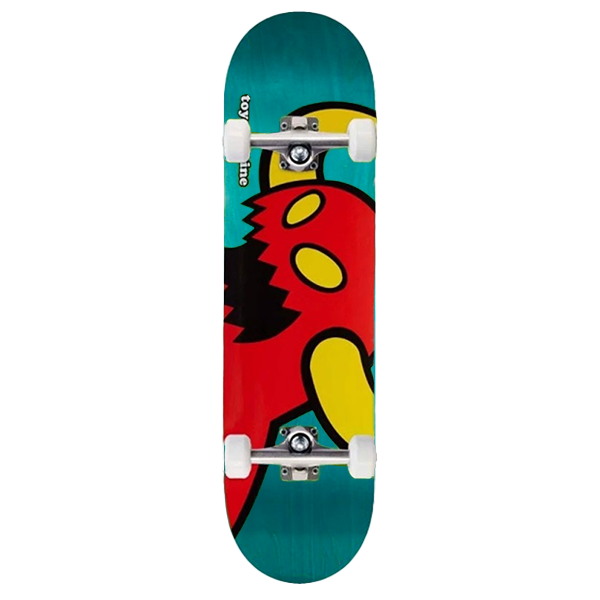 Toy Machine Complete Skateboard - Vice Monster 7.75