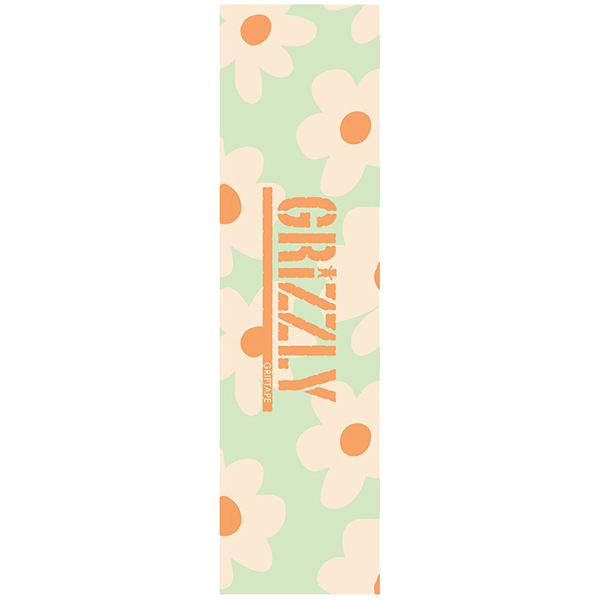 Grizzly Griptape - Flower Power