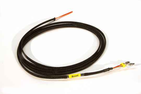 Boost solenoid wire