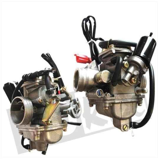 CARBURATEUR CHINA 4T 125cc GY6 24mm SP