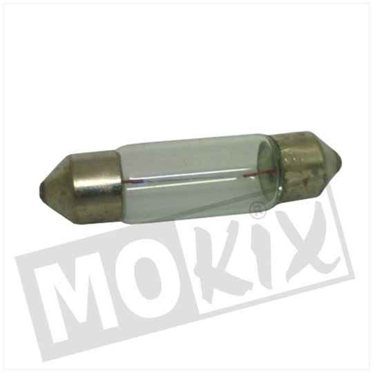 LAMP T 8x31 12V 5W BUIS (1)