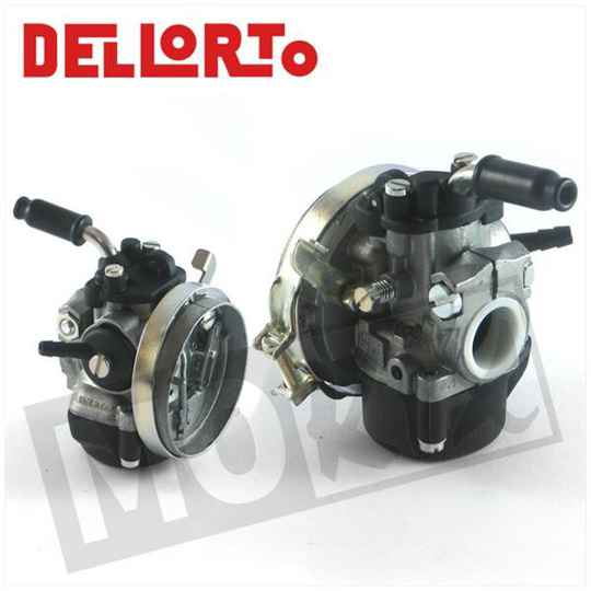 CARBURATEUR DELL 14/9mm TOMOS A35 25km/h ORG