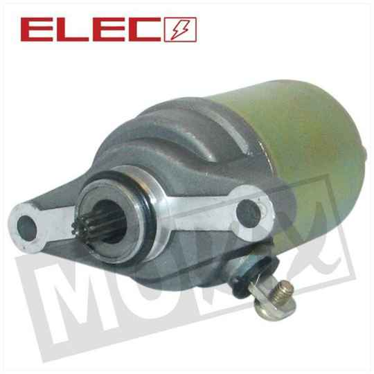 STARTMOTOR CHINA 4T GY6 50 ELEC SCHROEF MODEL