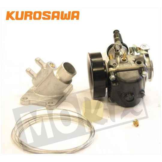 CARBURATEURKIT KUROSAWA APRILIA RS 19mm